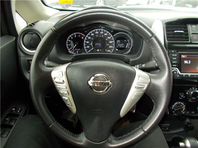 2017 Nissan Versa Note 1.6 S (Stk: B1871) in Prince Albert - Image 14 of 23