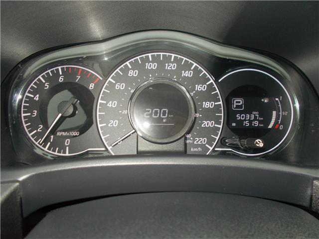 2017 Nissan Versa Note 1.6 S (Stk: B1871) in Prince Albert - Image 15 of 23