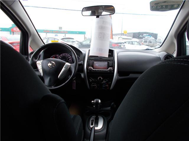 2017 Nissan Versa Note 1.6 S (Stk: B1871) in Prince Albert - Image 20 of 23