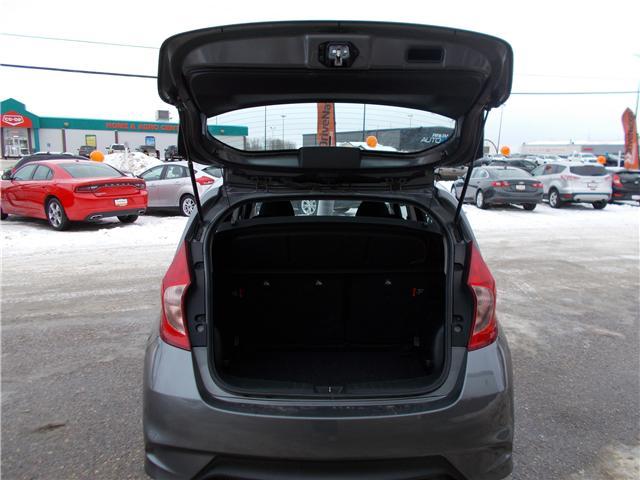 2017 Nissan Versa Note 1.6 S (Stk: B1871) in Prince Albert - Image 21 of 23
