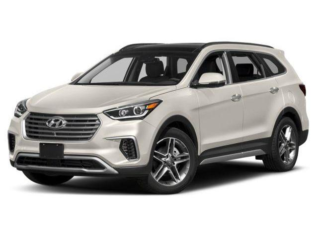 2019 Hyundai Santa Fe XL Ultimate (Stk: 9SF7120) in Leduc - Image 1 of 9