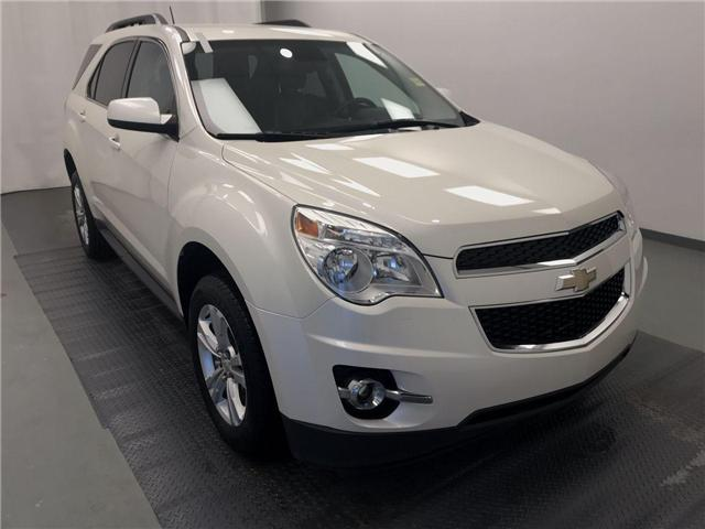 2014 Chevrolet Equinox 2LT (Stk: 192562) in Lethbridge - Image 1 of 21