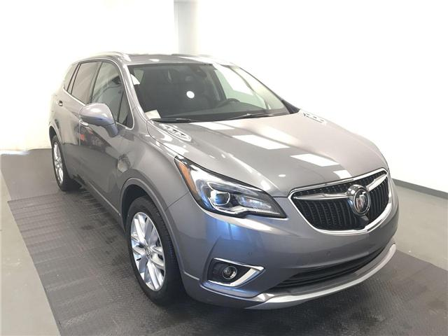 2019 Buick Envision Premium II (Stk: 201263) in Lethbridge - Image 1 of 21