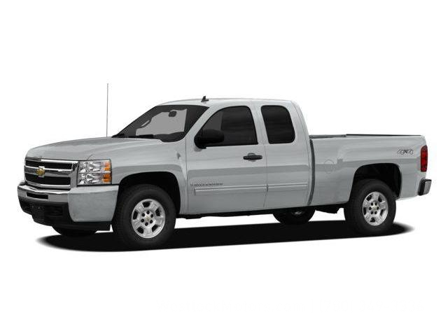 2012 Chevrolet Silverado 1500 LS (Stk: 18T348A) in Westlock - Image 1 of 1