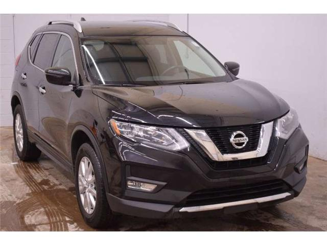 2017 Nissan Rogue SV - NAV * BACKUP CAM * LEATHER (Stk: B3028) in Napanee - Image 2 of 30