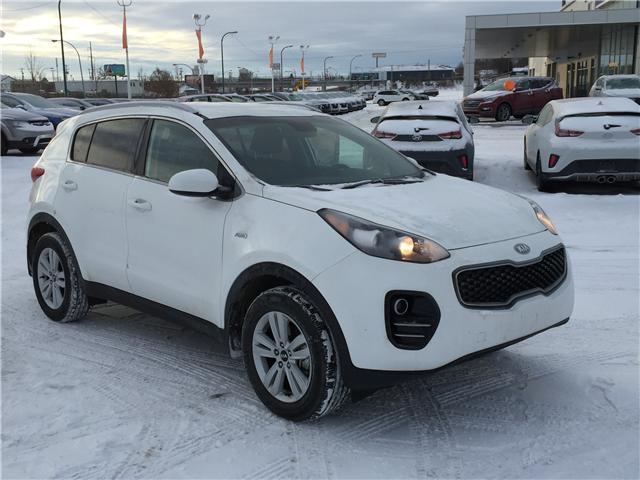 2019 Kia Sportage LX (Stk: B7203) in Saskatoon - Image 1 of 27