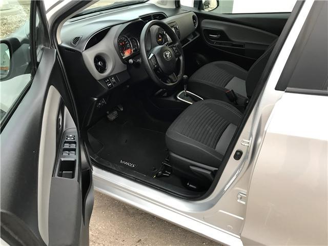 2018 Toyota Yaris LE (Stk: NE107 ) in Calgary - Image 7 of 19
