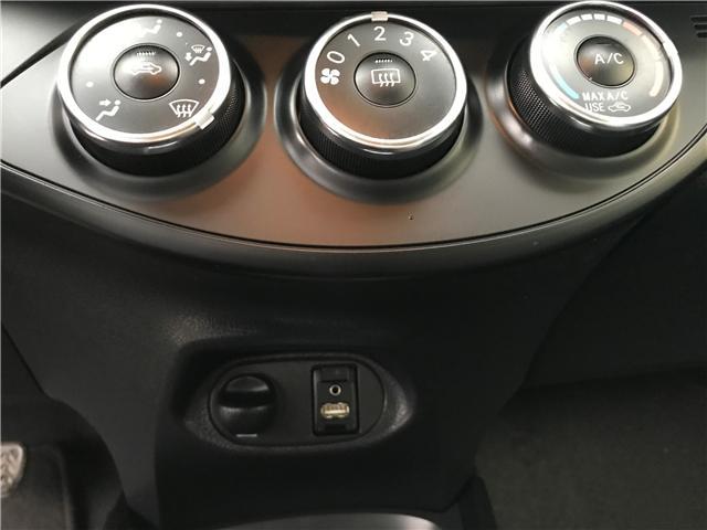 2018 Toyota Yaris LE (Stk: NE107 ) in Calgary - Image 13 of 19