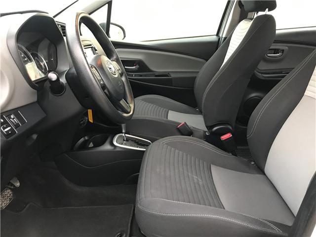2018 Toyota Yaris LE (Stk: NE107 ) in Calgary - Image 14 of 19
