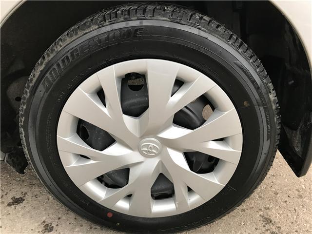 2018 Toyota Yaris LE (Stk: NE107 ) in Calgary - Image 17 of 19