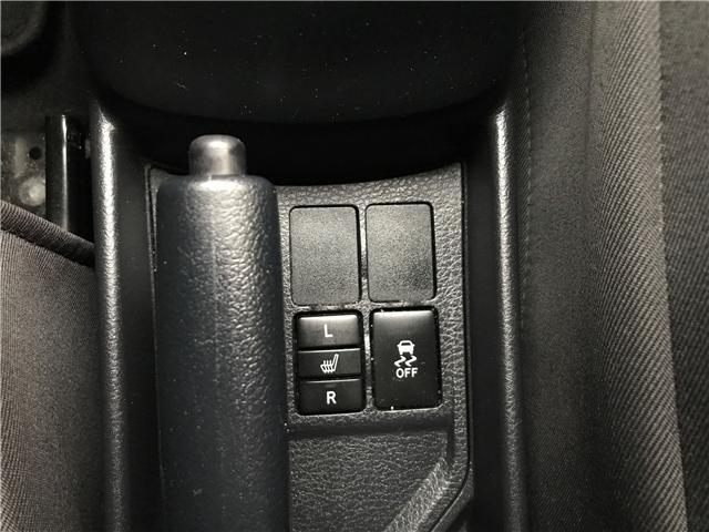 2018 Toyota Yaris LE (Stk: NE107 ) in Calgary - Image 19 of 19