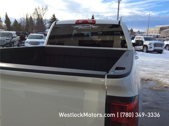 2017 Chevrolet Silverado 2500HD LT (Stk: T1850) in Westlock - Image 6 of 25
