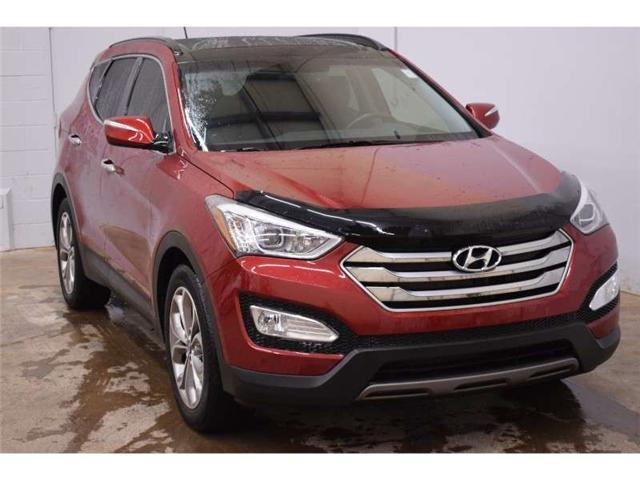 2016 Hyundai Santa Fe Sport Limited AWD - NAV * BACKUP CAM * HEATED SEATS (Stk: B3047) in Kingston - Image 2 of 30