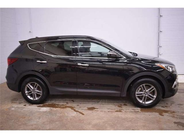 2018 Hyundai Santa Fe Sport Premium AWD-BACKUP CAM * HTD SEATS * HTD STEERING (Stk: B3049) in Kingston - Image 1 of 30