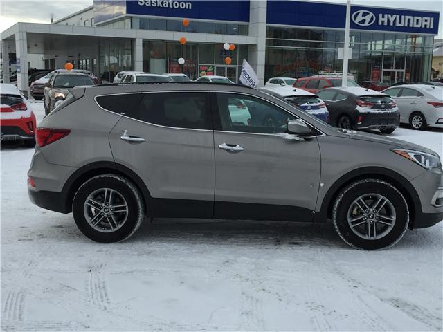2018 Hyundai Santa Fe Sport 2.4 Premium (Stk: B7205) in Saskatoon - Image 2 of 25