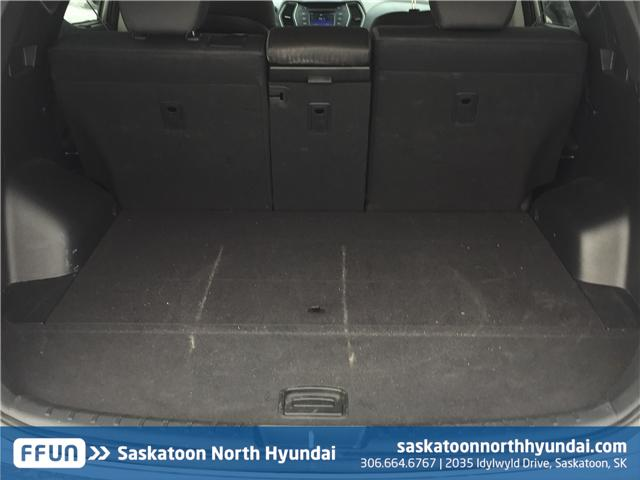 2018 Hyundai Santa Fe Sport 2.4 Premium (Stk: B7205) in Saskatoon - Image 5 of 25