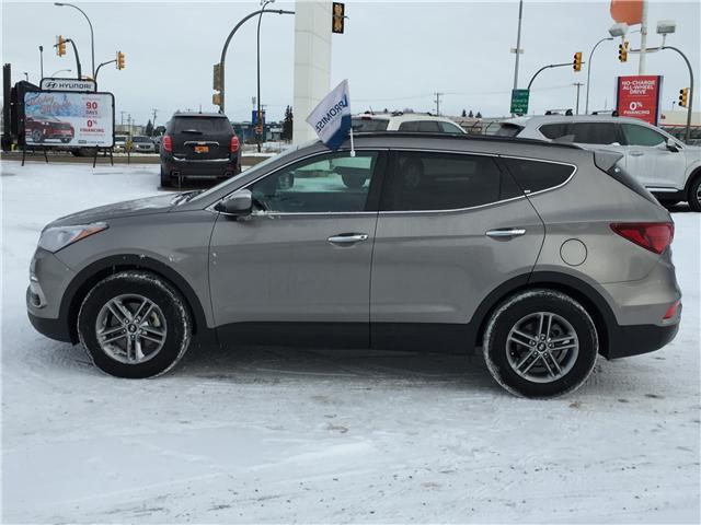 2018 Hyundai Santa Fe Sport 2.4 Premium (Stk: B7205) in Saskatoon - Image 7 of 25