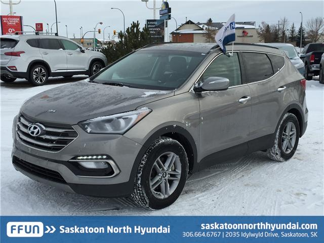 2018 Hyundai Santa Fe Sport 2.4 Premium (Stk: B7205) in Saskatoon - Image 8 of 25