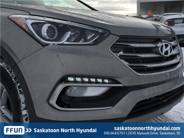 2018 Hyundai Santa Fe Sport 2.4 Premium (Stk: B7205) in Saskatoon - Image 10 of 25