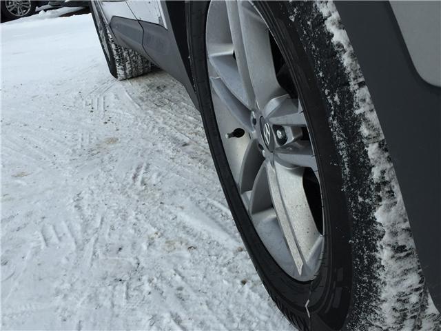 2018 Hyundai Santa Fe Sport 2.4 Premium (Stk: B7205) in Saskatoon - Image 11 of 25