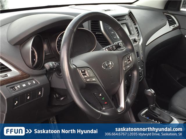 2018 Hyundai Santa Fe Sport 2.4 Premium (Stk: B7205) in Saskatoon - Image 12 of 25