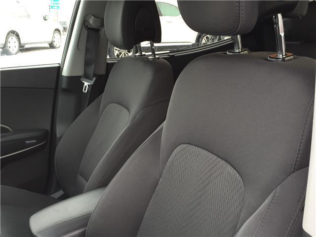 2018 Hyundai Santa Fe Sport 2.4 Premium (Stk: B7205) in Saskatoon - Image 13 of 25