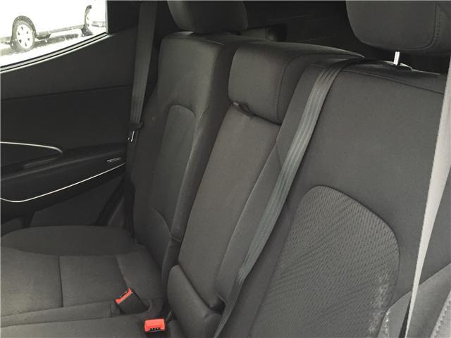 2018 Hyundai Santa Fe Sport 2.4 Premium (Stk: B7205) in Saskatoon - Image 14 of 25