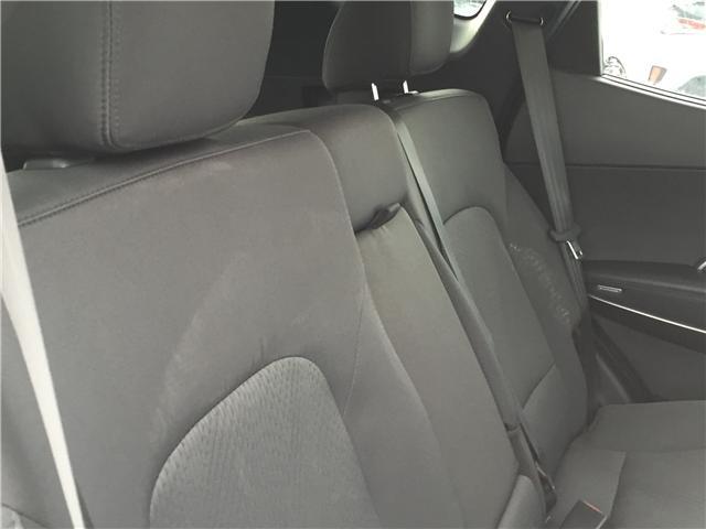 2018 Hyundai Santa Fe Sport 2.4 Premium (Stk: B7205) in Saskatoon - Image 15 of 25