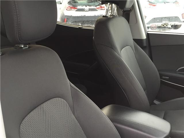 2018 Hyundai Santa Fe Sport 2.4 Premium (Stk: B7205) in Saskatoon - Image 16 of 25