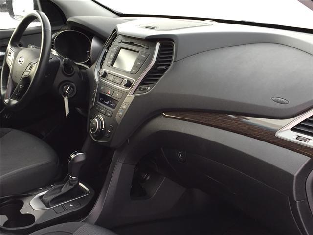2018 Hyundai Santa Fe Sport 2.4 Premium (Stk: B7205) in Saskatoon - Image 17 of 25