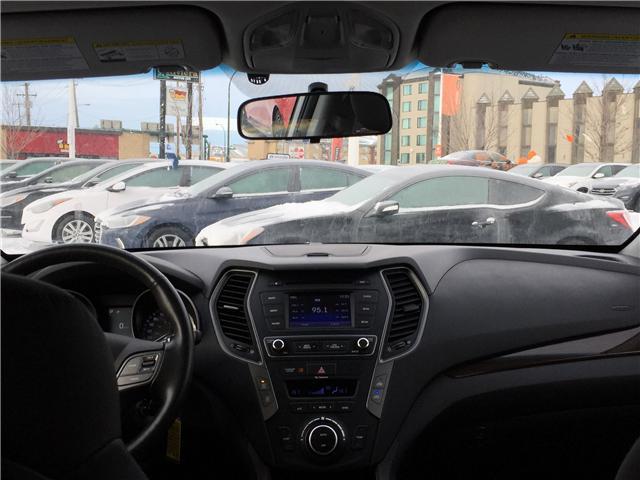 2018 Hyundai Santa Fe Sport 2.4 Premium (Stk: B7205) in Saskatoon - Image 25 of 25