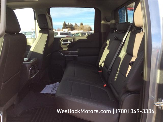 2019 Chevrolet Silverado 1500 LTZ (Stk: 19T57) in Westlock - Image 9 of 24