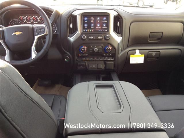 2019 Chevrolet Silverado 1500 LTZ (Stk: 19T57) in Westlock - Image 11 of 24