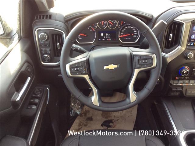 2019 Chevrolet Silverado 1500 LTZ (Stk: 19T57) in Westlock - Image 12 of 24