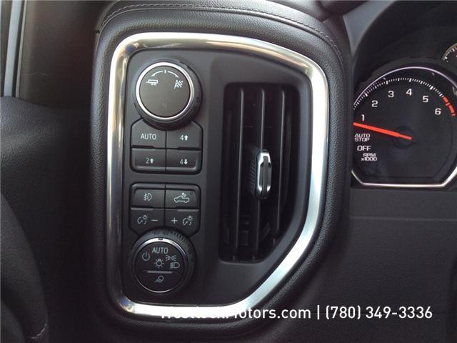 2019 Chevrolet Silverado 1500 LTZ (Stk: 19T57) in Westlock - Image 16 of 24