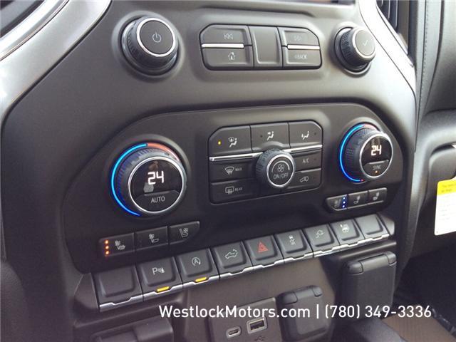 2019 Chevrolet Silverado 1500 LTZ (Stk: 19T57) in Westlock - Image 21 of 24