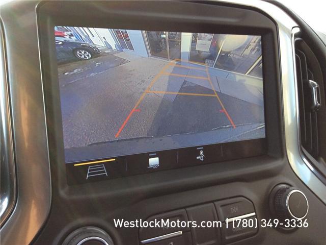 2019 Chevrolet Silverado 1500 LTZ (Stk: 19T57) in Westlock - Image 23 of 24