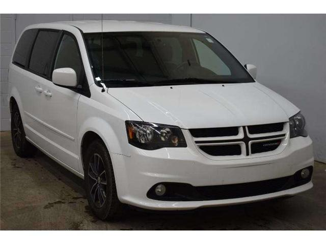 2017 Dodge Grand Caravan GT-UCONNECT * BACKUP CAM * HEATED STEERING (Stk: B2708) in Kingston - Image 2 of 30