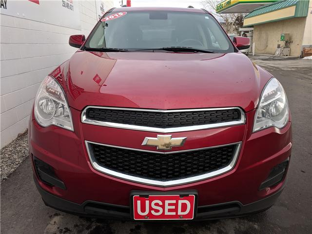 2015 Chevrolet Equinox 1LT (Stk: H02661B) in North Cranbrook - Image 2 of 16