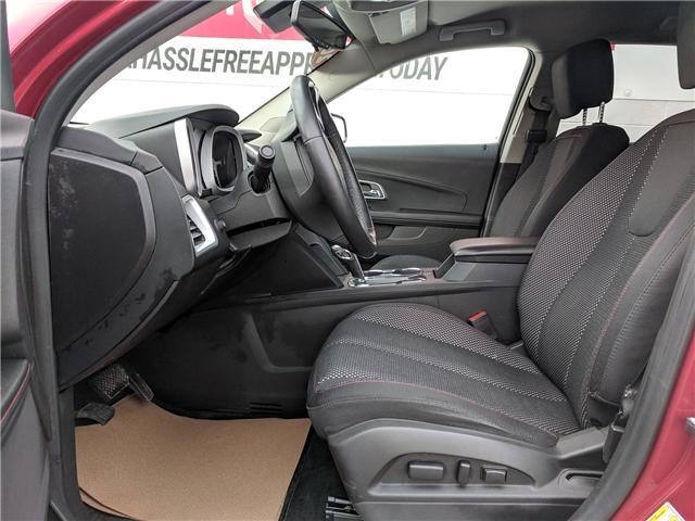 2015 Chevrolet Equinox 1LT (Stk: H02661B) in North Cranbrook - Image 9 of 16