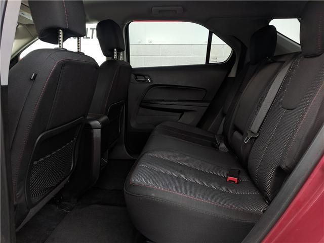 2015 Chevrolet Equinox 1LT (Stk: H02661B) in North Cranbrook - Image 10 of 16