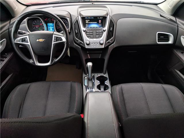 2015 Chevrolet Equinox 1LT (Stk: H02661B) in North Cranbrook - Image 11 of 16