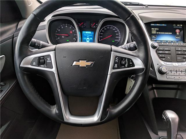 2015 Chevrolet Equinox 1LT (Stk: H02661B) in North Cranbrook - Image 12 of 16