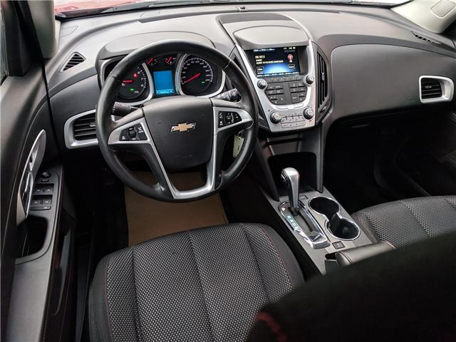 2015 Chevrolet Equinox 1LT (Stk: H02661B) in North Cranbrook - Image 14 of 16