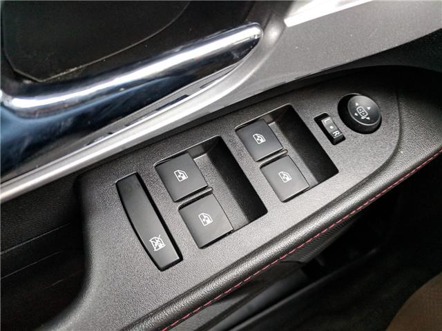 2015 Chevrolet Equinox 1LT (Stk: H02661B) in North Cranbrook - Image 15 of 16