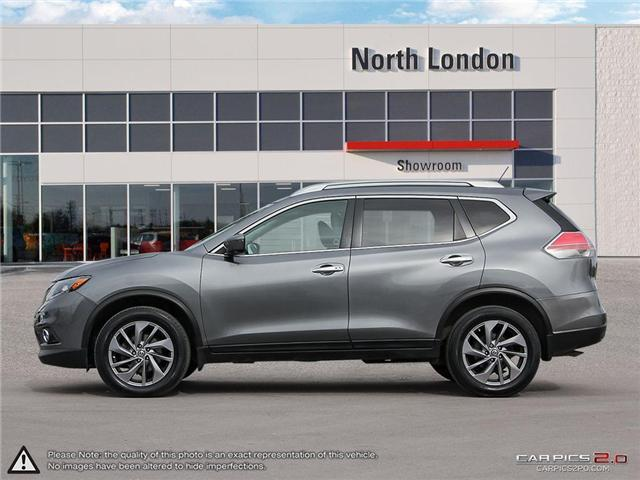 2016 Nissan Rogue S (Stk: A218907) in London - Image 3 of 27