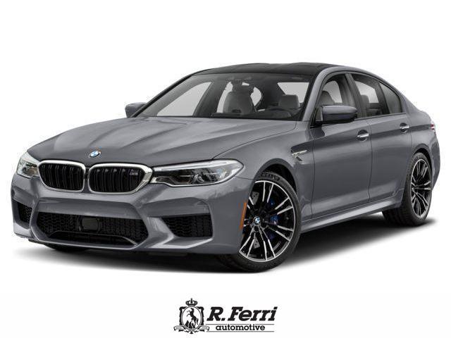 2019 BMW M5  (Stk: 27873) in Woodbridge - Image 1 of 9
