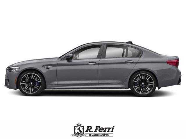 2019 BMW M5  (Stk: 27873) in Woodbridge - Image 2 of 9