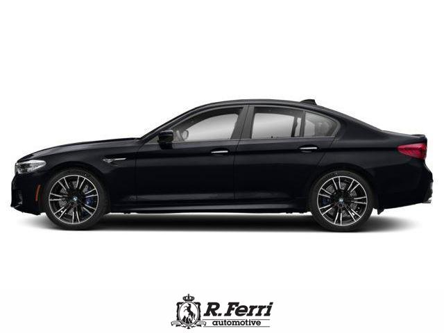 2019 BMW M5 Base (Stk: 27896) in Woodbridge - Image 2 of 9