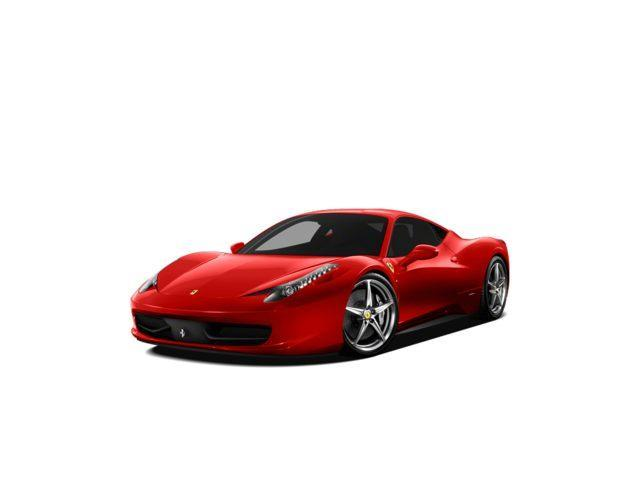 2010 Ferrari 458 Italia Base (Stk: U4194) in Vaughan - Image 1 of 1